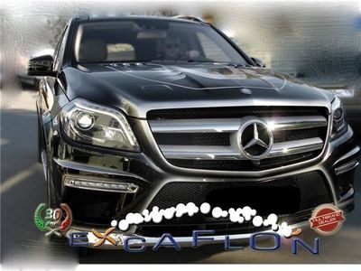 usata Mercedes GL63 AMG ClasseAmg Amg 4matic Performance Usato
