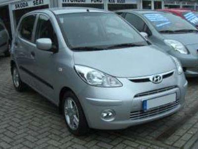usata Hyundai i10 1.1 12v bluedrive gpl style benzina/gpl