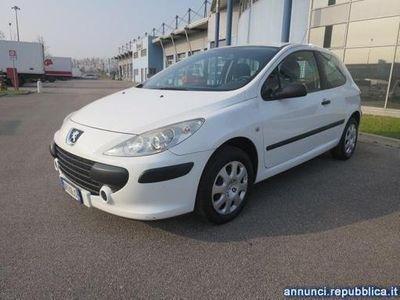 usata Peugeot 307 1.6 HDI VAN