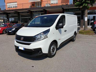 brugt Fiat Talento 1.6 MJT 120CV PC-TN Furgone 10q