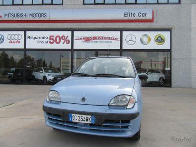 usata Fiat Seicento - 2003
