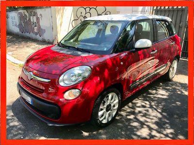 usata Fiat 500L *1.4 Benzina*Garanzia*Ufficiale italiana*