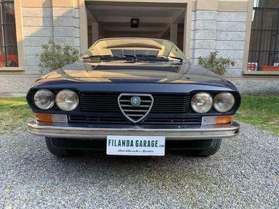 usata Alfa Romeo Alfetta GT/GTV -