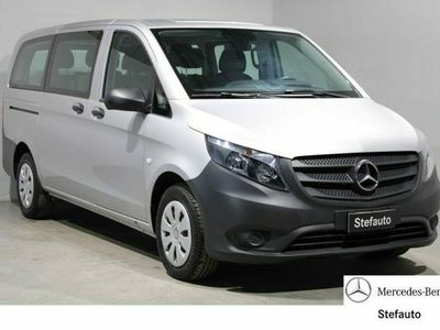usata Mercedes Vito 2.2 114 CDI PC-SL Tourer Pro Long rif. 12230564