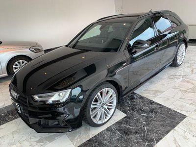 usata Audi A4 AVANT 2.0 TDI 190CV S-LINE QUATTRO S-TRONIC