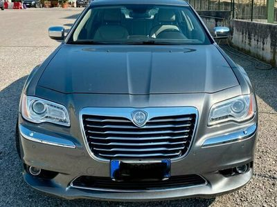 usata Lancia Thema 3.0 V6 239CV Executive
