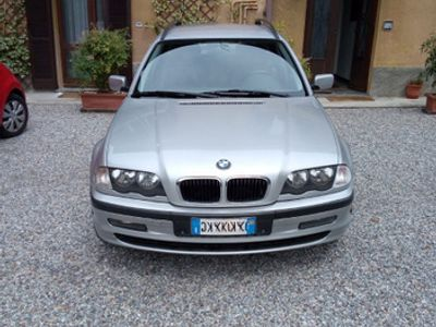 used BMW 2000 Serie 3 (E46) -