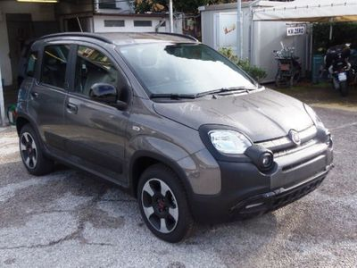 usata Fiat Panda Cross 1.2 City Livorno