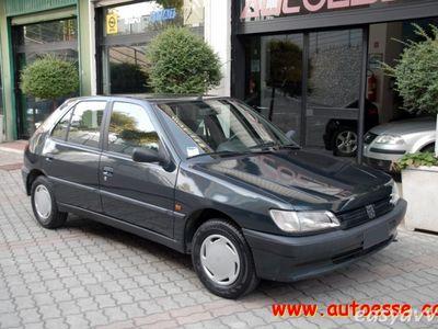 second-hand Peugeot 306 1.4i cat 5 porte XR