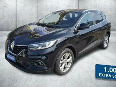 usata Renault Kadjar 1.3 tce Sport Edition 140cv edc Fap