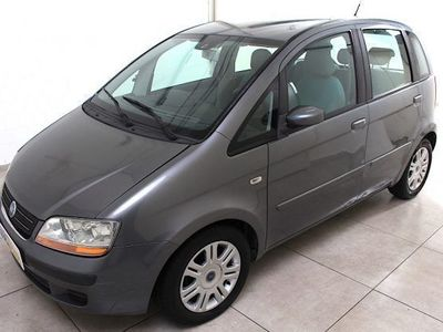 usata Fiat Idea 1.3 Multijet 16V Emotion
