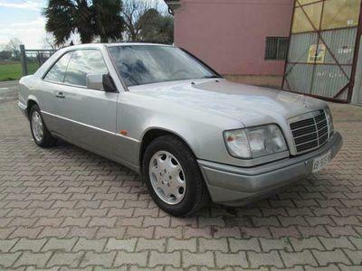 usata Mercedes 200 SerieCE 16 valvole