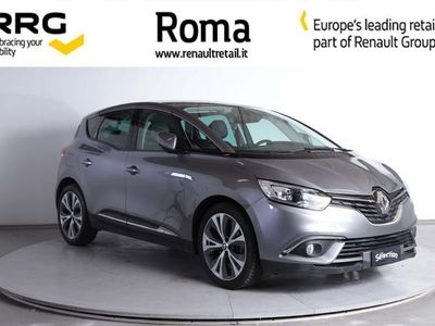 used Renault Scénic dCi 8V 110CV EDC Energy Intens