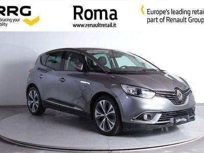 usado Renault Scénic dCi 8V 110CV EDC Energy Intens