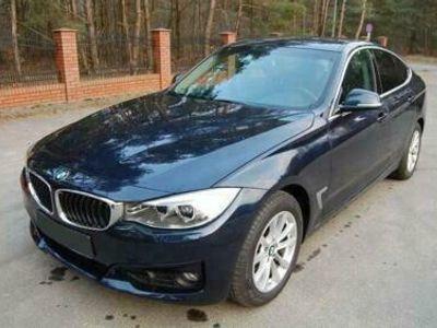 usata BMW 320 Serie 3 GT d Business Advantage aut. del 2015 usata a Faenza