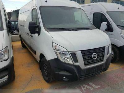 usata Nissan NV400 35 2.3 dci 130cv L3H2 E6