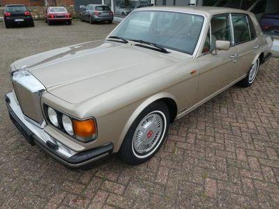 usata Bentley Eight -- 1990