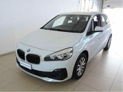 usata BMW 216 Active Tourer d Advantage
