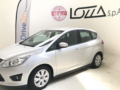 used Ford C-MAX 1.6 TDCi 95cv DPF Business