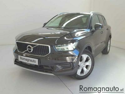 usata Volvo XC40 D4 AWD Geartronic Momentum
