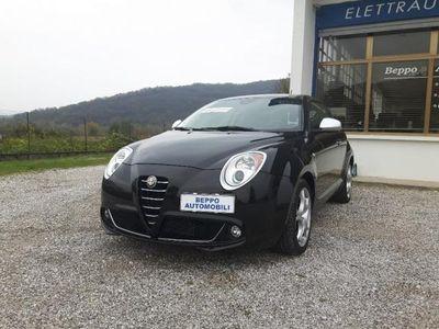 usata Alfa Romeo MiTo usata del 2012 a Cividale Del Friuli