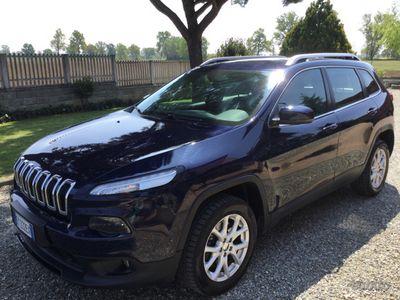 usado Jeep Cherokee 2.0 140 Cv AWD Longitude - 2015
