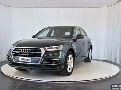 usata Audi Q5 3.0 TDI 286 CV quattro tiptronic S line Plus