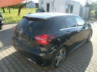 usata Mercedes A200 d Premium AMG LINE