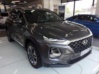 brugt Hyundai Santa Fe 2.2 CRDi 4WD A/T Xprime