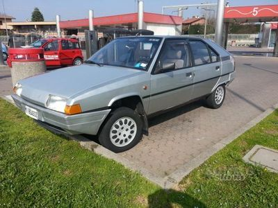 used Citroën BX 14 RE