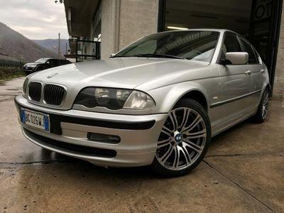 usata BMW 330 Serie 3 d Turbodiesel 4 Porte Usato