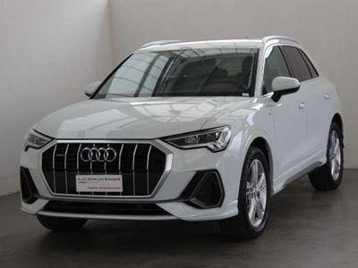 usata Audi Q3 40 TFSI quattro S tronic S line edition + TETTO +