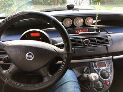 used Fiat Ulysse 2.0 JTD Dynamic