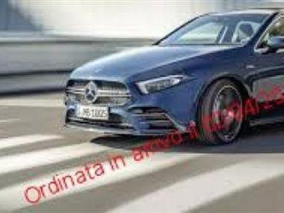 usata Mercedes A250 AUTOMATIC 4P. BUSINESS EXTRA DEL 2020