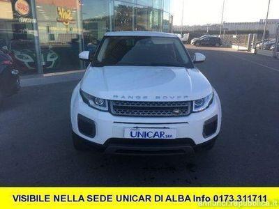 usata Land Rover Range Rover 2.0 TD4 150 CV 5p. Pure Alba
