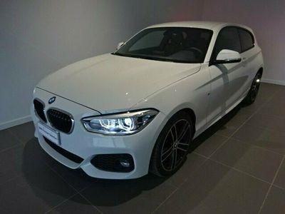 usata BMW 120 Serie 1 d 3p. Msport