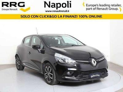 usata Renault Clio dCi 8V 90CV Start&Stop 5 porte E...