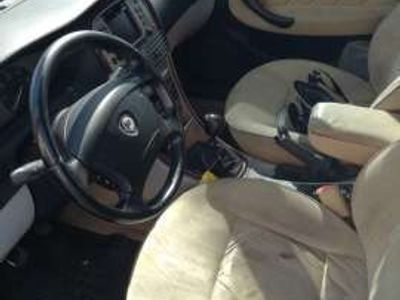 usata Lancia Lybra 1.9 JTD cat S.W. Business