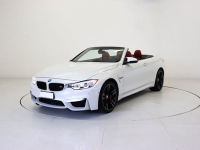 usata BMW M4 Cabriolet FULL LED,CERCHI 19'',NAV,RETROCAMERA