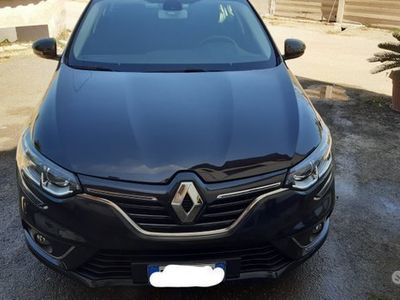 usata Renault Mégane IV 15 dci sporter