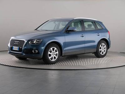 usata Audi Q5 2.0 Tdi 140kw STronic Business