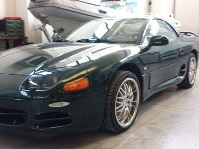 usata Mitsubishi 3000 GT