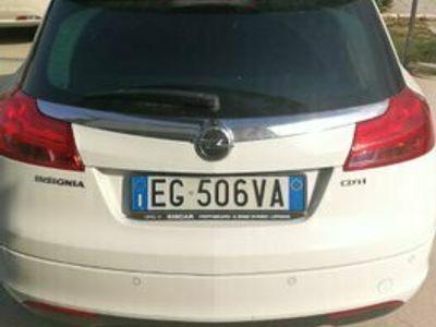 usata Opel Insignia