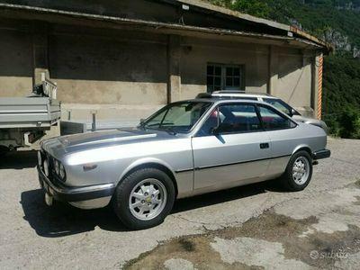 usata Lancia Beta coupe 2000 ie