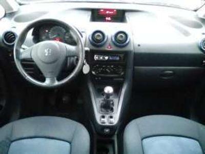 usata Peugeot 1007 HDi Sporty