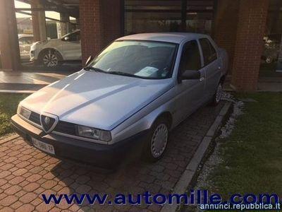 gebraucht Alfa Romeo 155 1.7i Twin Spark cat UNICO PROPRIETARIO