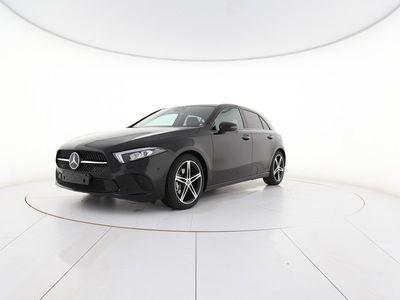 usata Mercedes A200 Classed sport night edition auto