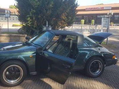 usata Porsche 911SC Targa