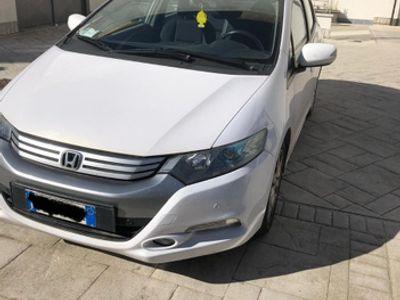 usata Honda Insight - 2009 Hybrid