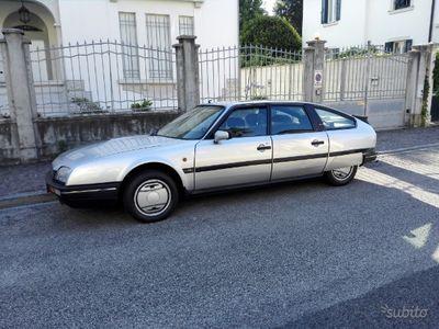 usado Citroën CX - 1986